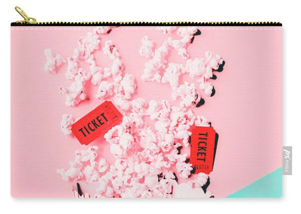 Cinema Pop Carry-all Pouch