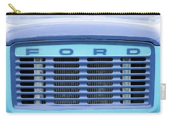 Classic Ford Transit Van Grille Carry-all Pouch