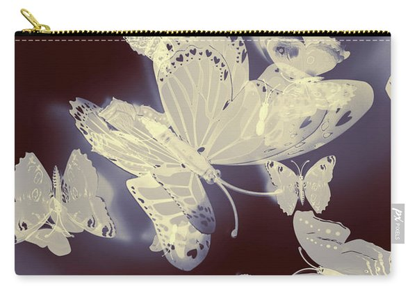 Classical Movement Carry-all Pouch