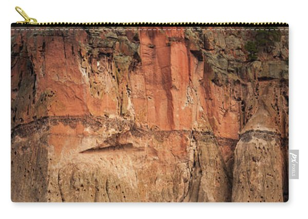 Cliff Face Carry-all Pouch