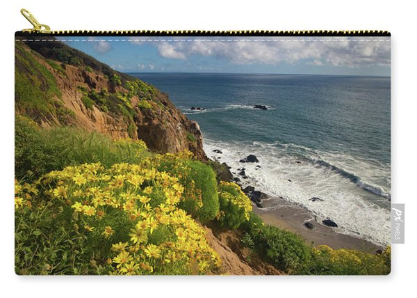 Cliffside Carry-all Pouch