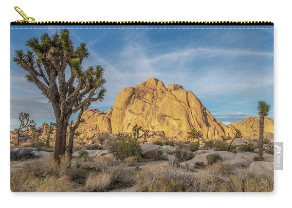 Climb Me Carry-all Pouch