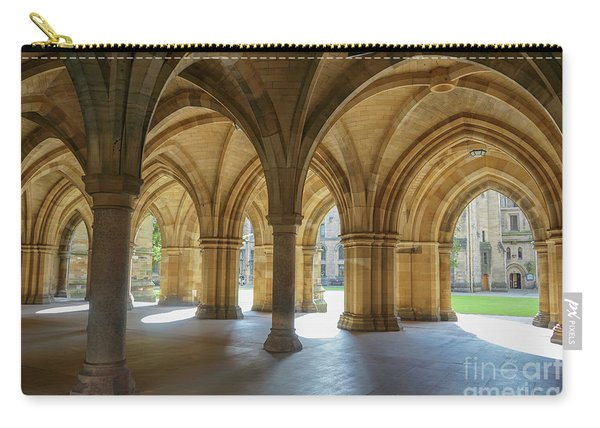 Cloister Around Carry-all Pouch