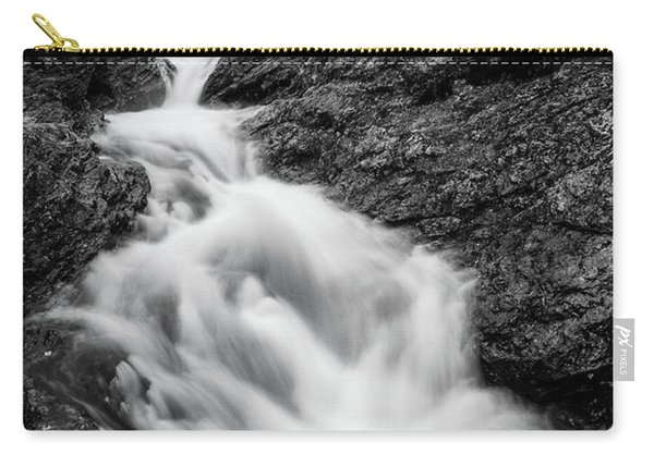 close to Ygnisdalselvi, Norway Carry-all Pouch