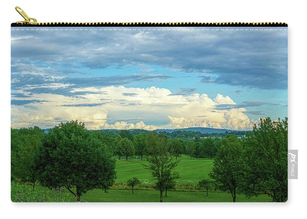 Cloud View Lehigh Valley Carry-all Pouch