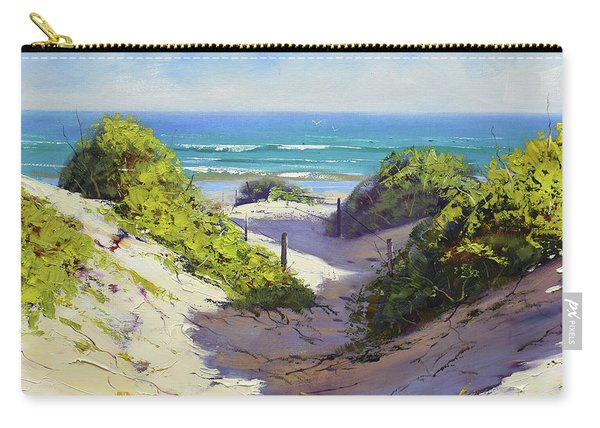 Coastal Dunes Carry-all Pouch
