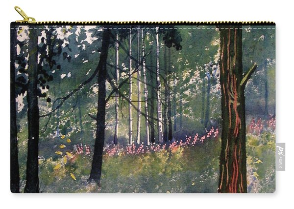 Codbeck Forest Carry-all Pouch