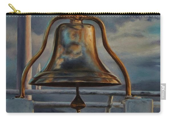 Coho Ferry's Bell Carry-all Pouch