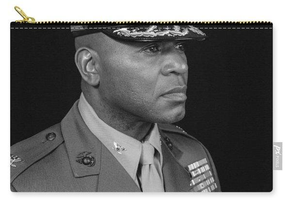 Colonel Al Trimble Carry-all Pouch