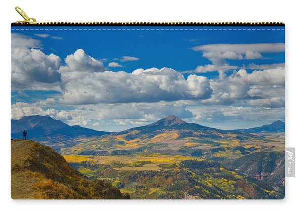Colorado Fall Carry-all Pouch