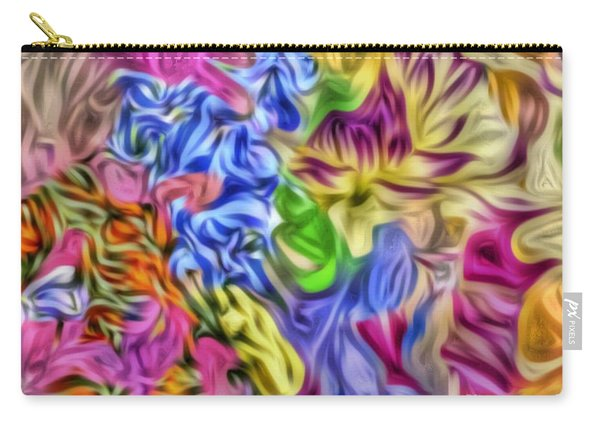 Colors From Nature Carry-all Pouch