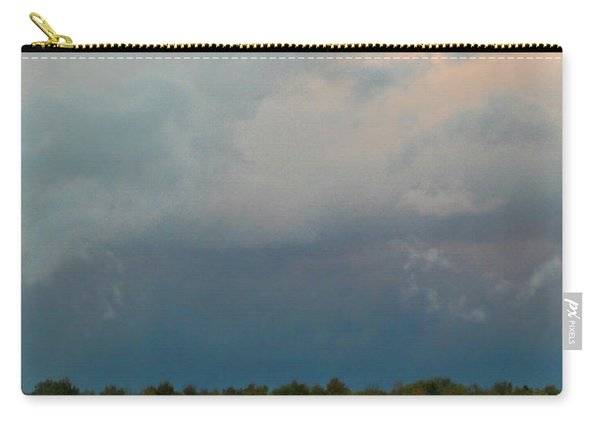 Colossak Country Clouds Carry-all Pouch