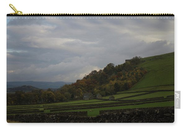 Derbyshire Stone Walls Carry-all Pouch