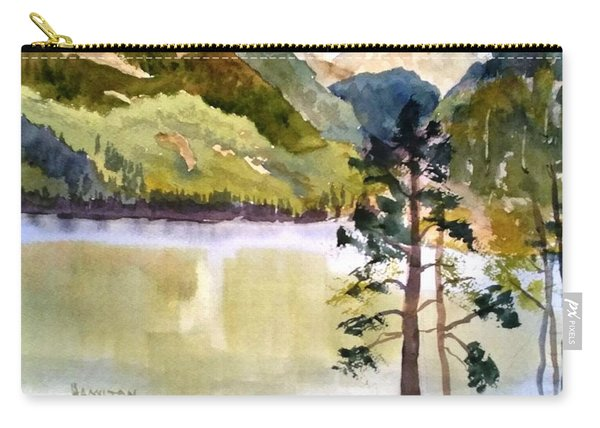 Como Lake Carry-all Pouch