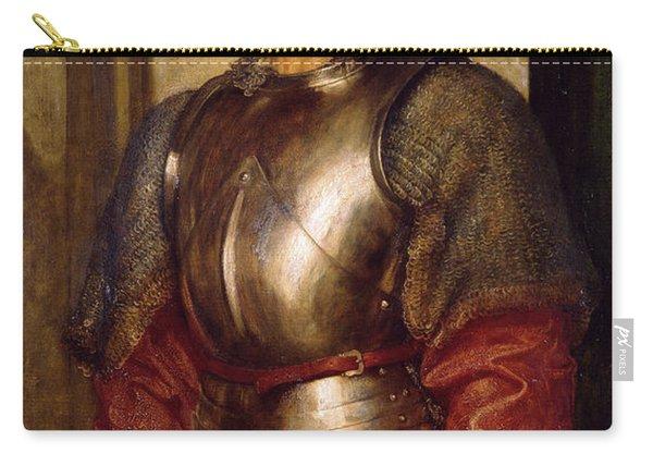 Condottiere Carry-all Pouch