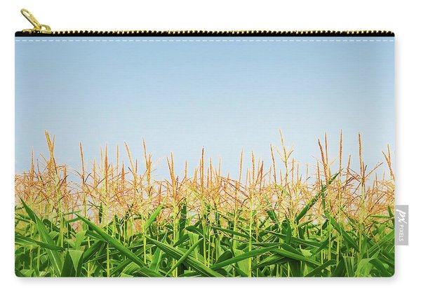 Corn Tassels Carry-all Pouch