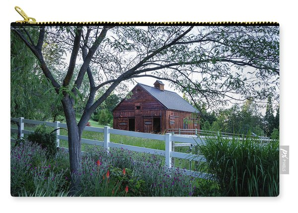 Country Memories Carry-all Pouch