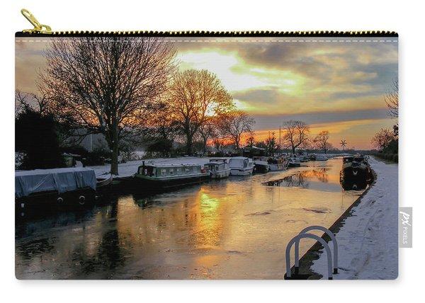 Cranfleet Canal Boats Carry-all Pouch