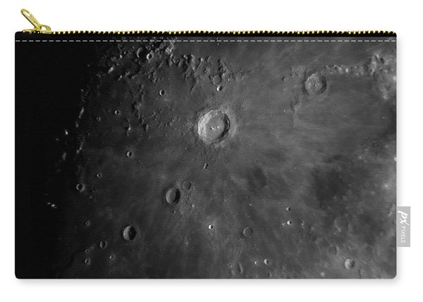 Crater Copernicus Carry-all Pouch