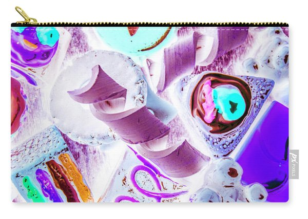 Creative Confectionary Carry-all Pouch