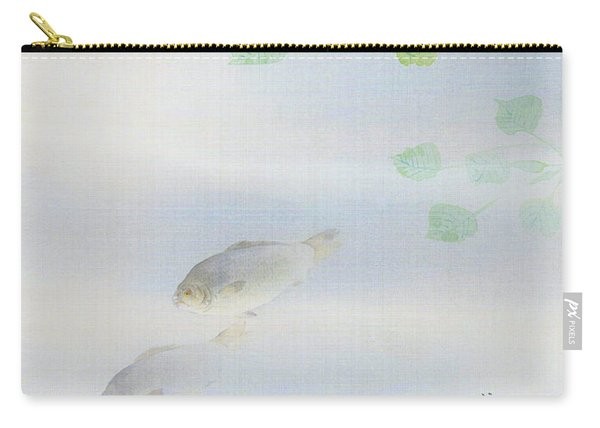 Crucian Carp - Digital Remastered Edition Carry-all Pouch