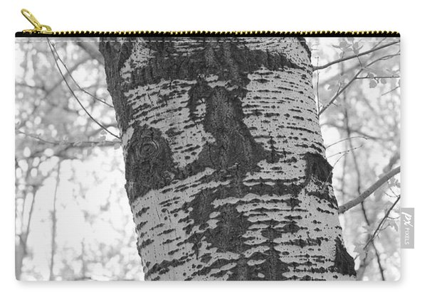 Crying Poplar Carry-all Pouch