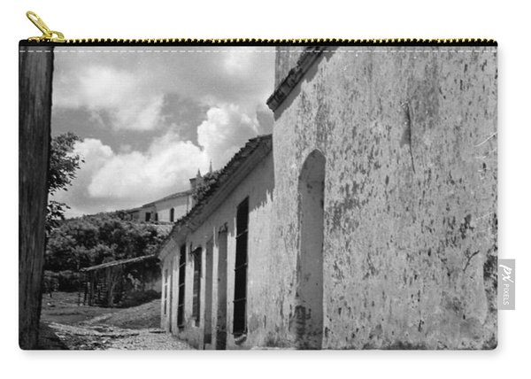 Cuban Village Carry-all Pouch