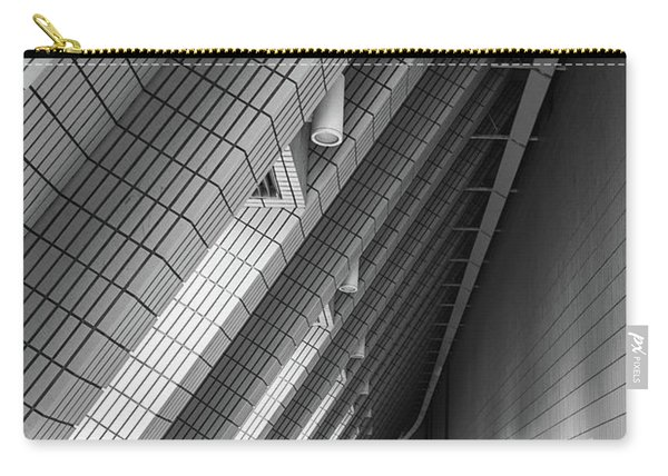 Cultural Centre Hong Kong Carry-all Pouch
