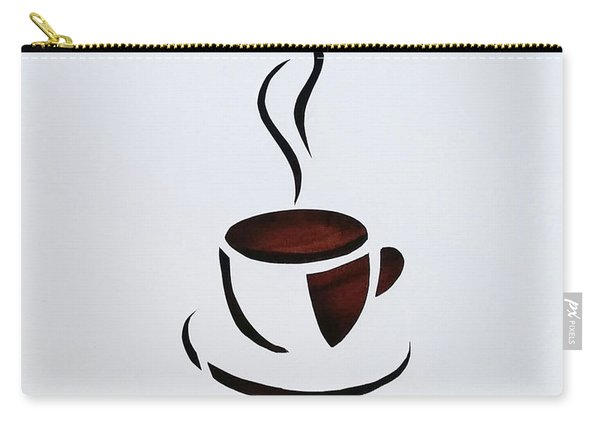 Cuppa Carry-all Pouch