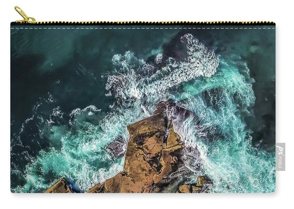 Curly Headland Carry-all Pouch