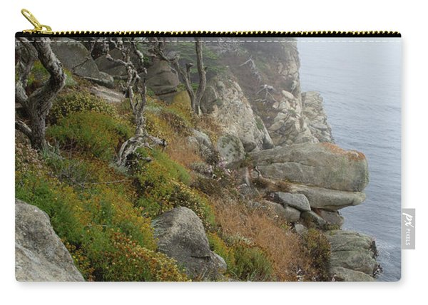 Cypress Cliff Carry-all Pouch