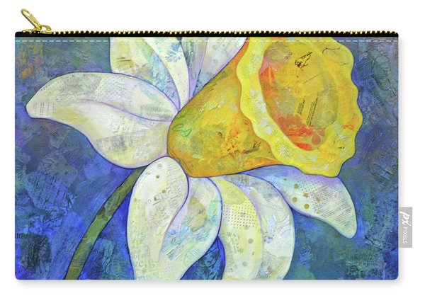Daffodil Festival I Carry-all Pouch