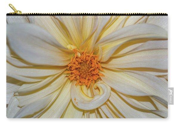 Dahlia Summertime Beauty Carry-all Pouch