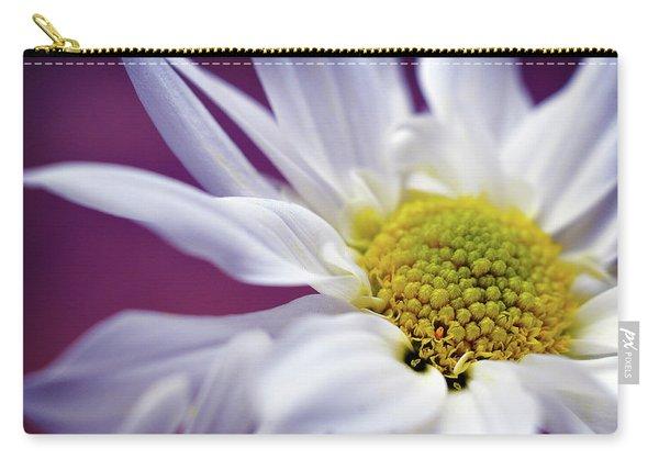 Daisy Mine Carry-all Pouch