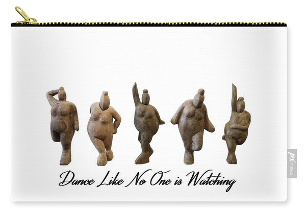 Venus - Dancing Crones Carry-all Pouch