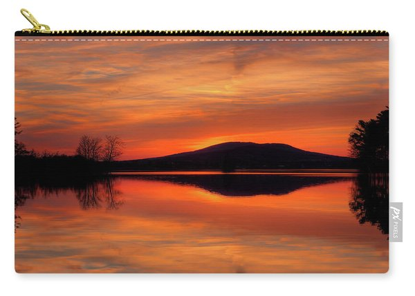 Dan's Sunset Carry-all Pouch