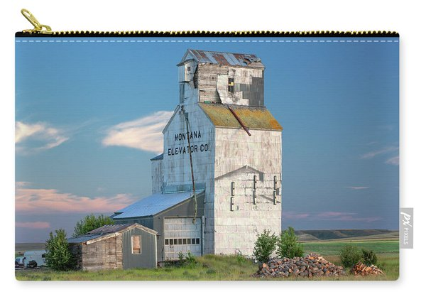 Danvers Elevator Carry-all Pouch