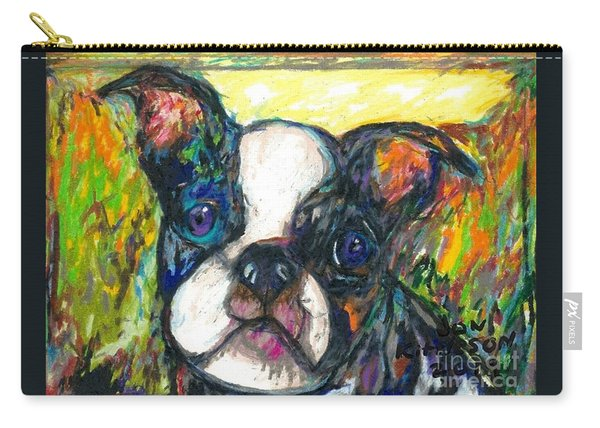 Darla Carry-all Pouch