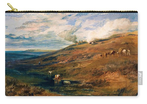 Dartmoor - Digital Remastered Edition Carry-all Pouch