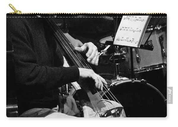 David Friesen Carry-all Pouch