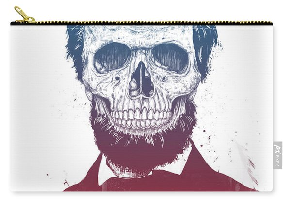 Dead Lincoln Carry-all Pouch
