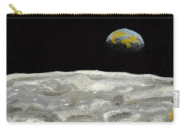 Death By Starlight Carry-all Pouch
