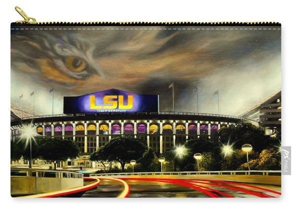 Death Valley Game Time Carry-all Pouch