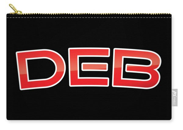 Deb Carry-all Pouch