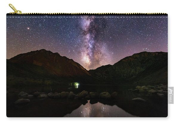 Deep Sky Fishing Carry-all Pouch