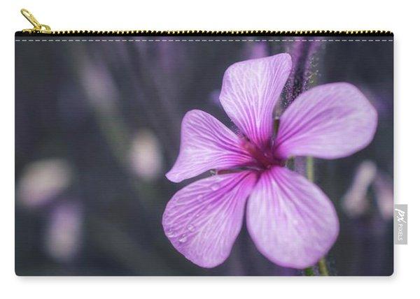 Delicato Carry-all Pouch