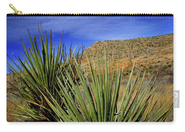 Desert Country Carry-all Pouch