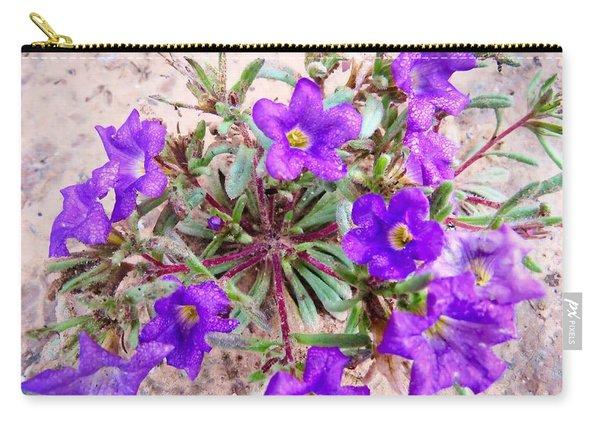 Desert Dew Carry-all Pouch