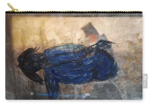 Desire By Nietzsche Carry-all Pouch