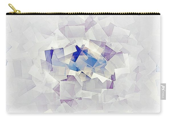 Diamond Brilliance Carry-all Pouch
